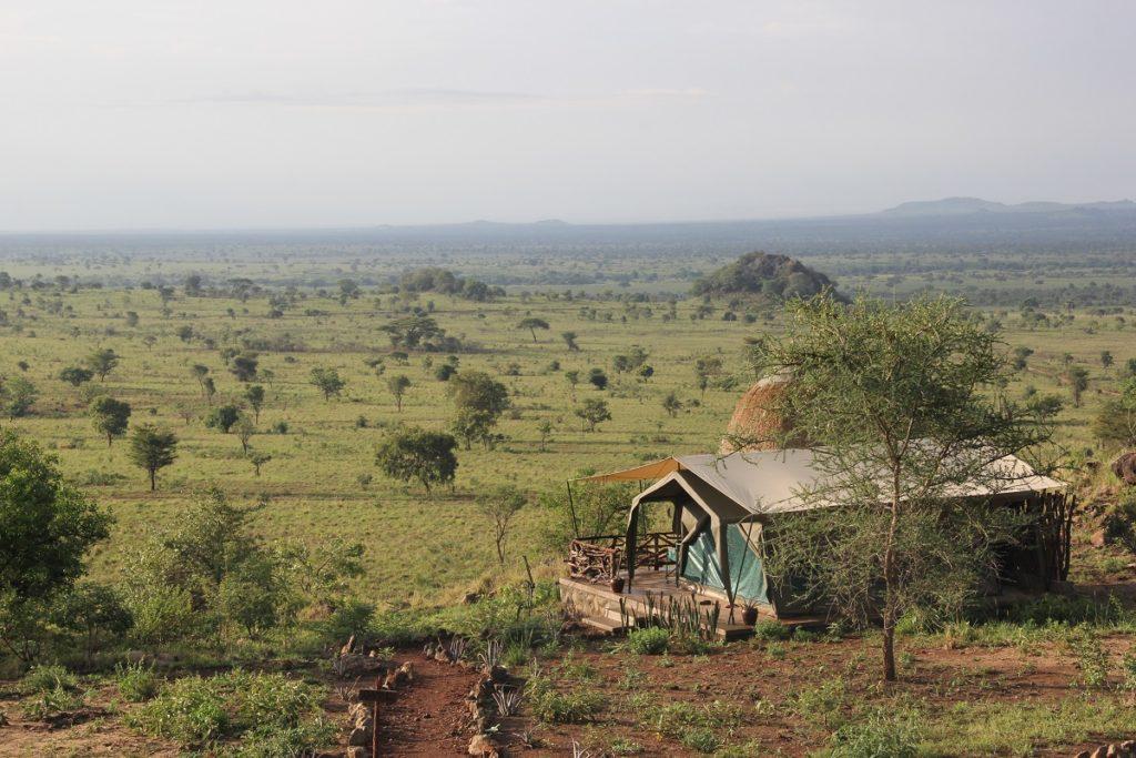 Fotoreis Oeganda Kidepo Valley